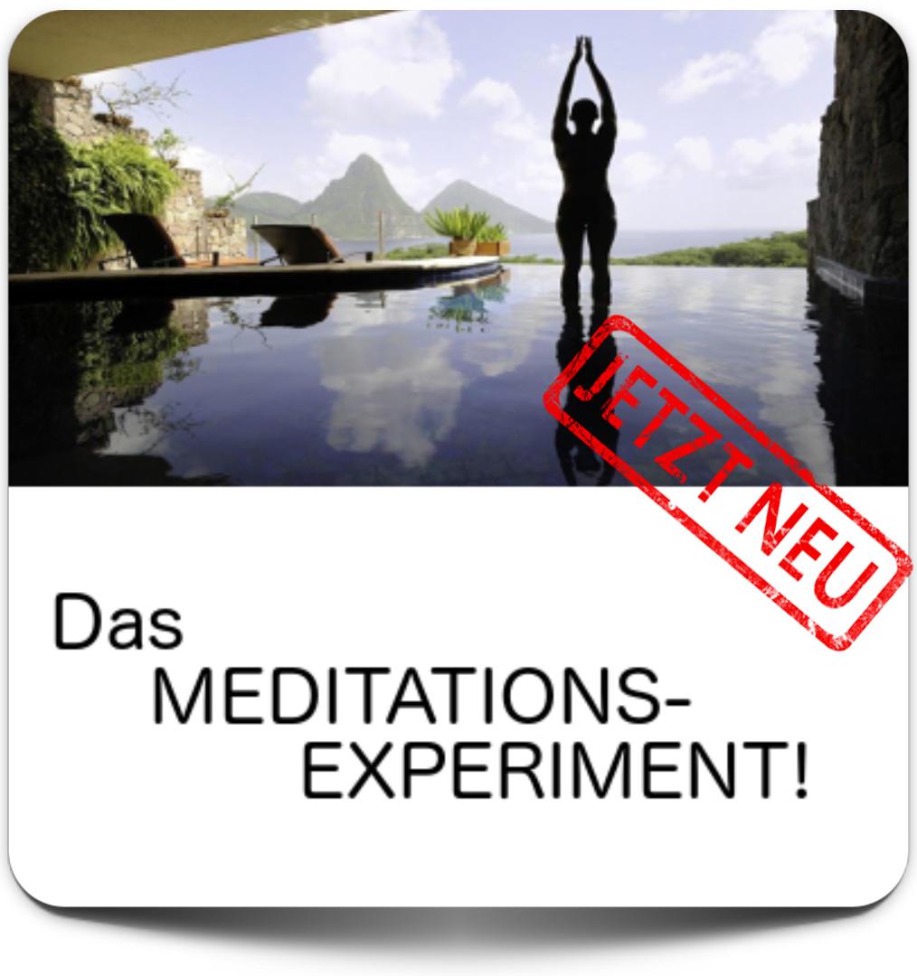 MEDITATIONS EXPERIMENT